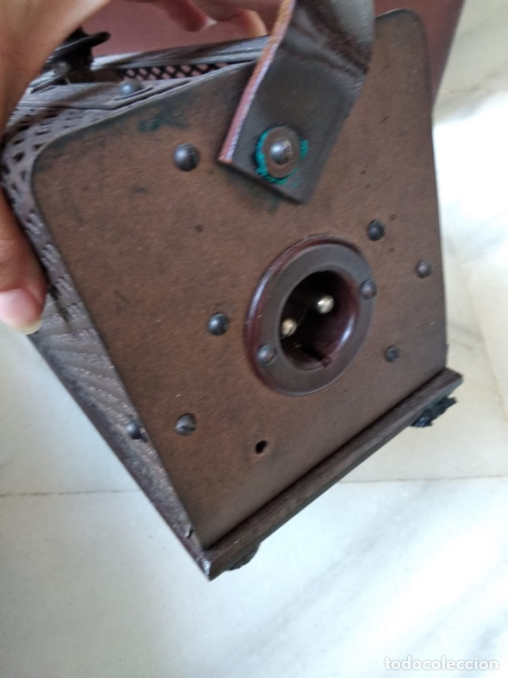 Antigüedades: kodascope model c, prácticamente nuevo - Foto 17 - 132063855