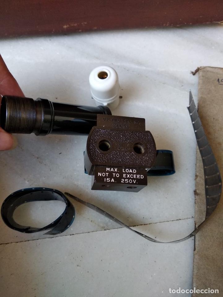 Antigüedades: kodascope model c, prácticamente nuevo - Foto 27 - 132063855