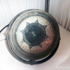 Antigüedades: BITACORA DE PUENTE CREADO PARA LAS NAVES NORTEAMERICANAS DURANTE LA II GUERRA MUNDIAL. Lote 95240851