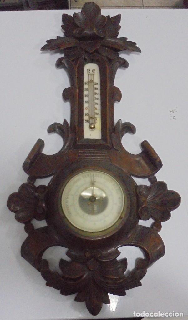 Antiguo Termometro Y Pluviometro De Madera 48 Sold At Auction 132261230 ✓ tutte le informazioni che cerchi in un unico sito di fiducia. comics and tebeos