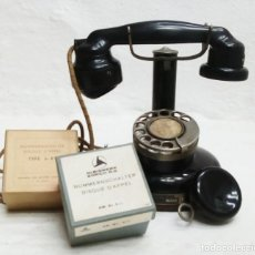 Teléfonos: TELEFONO DE SOBREMESA . Lote 132520974