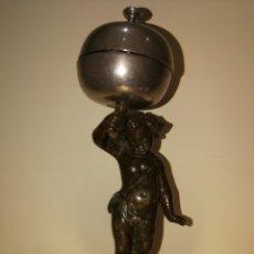 Antigüedades: TIMBRE DE HOTEL. Lote 132624983
