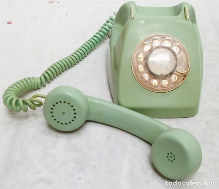 Teléfonos: TELEFONO HERALDO - Foto 2 - 132632474