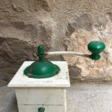 Antigüedades: MOLINILLO DE CAFE.. Lote 132830362