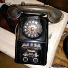 Teléfonos: TELEFONO CENTRALITA ANTIGUO . Lote 132934014