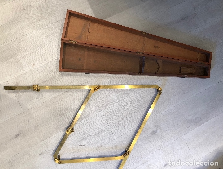 Antigüedades: Pantografo (520€) Pantografo OTT-KLEIN-PAN - Foto 4 - 104329103