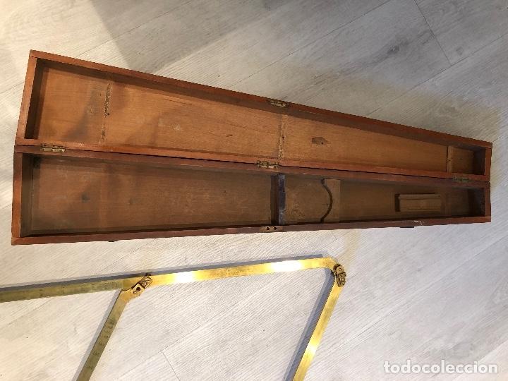 Antigüedades: Pantografo (520€) Pantografo OTT-KLEIN-PAN - Foto 6 - 104329103