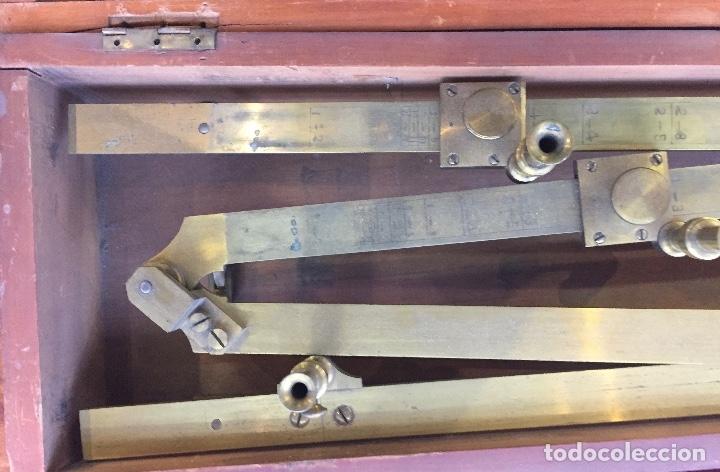 Antigüedades: Pantografo (520€) Pantografo OTT-KLEIN-PAN - Foto 7 - 104329103