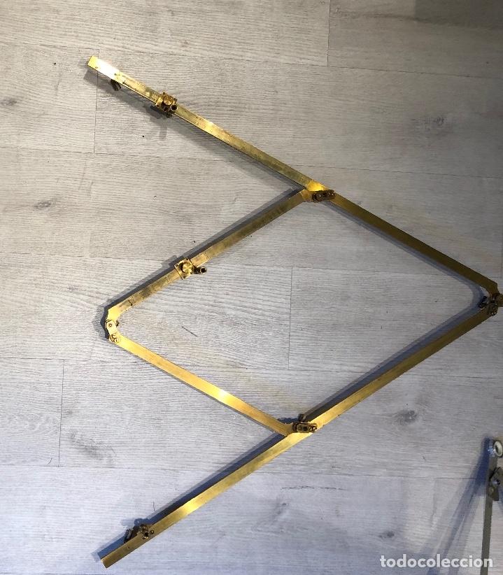 Antigüedades: Pantografo (520€) Pantografo OTT-KLEIN-PAN - Foto 9 - 104329103