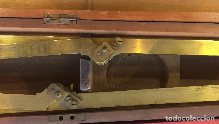 Antigüedades: Pantografo (520€) Pantografo OTT-KLEIN-PAN - Foto 10 - 104329103