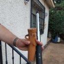 Antigüedades: CURIOSO Y ANTIGUO CATALEJO DE LA MARCA COATED. Lote 133163150