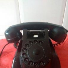Teléfonos: TELÉFONO BAQUELITA. Lote 133190229