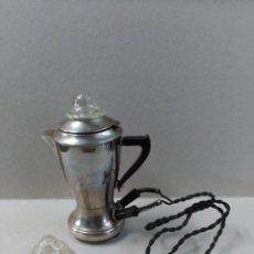 Antigüedades: CAFETERA ANTIGUA ELECTRICA RESPO. Lote 133240182