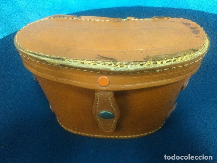 FUNDA PARA PRISMATICOS (Antigüedades - Técnicas - Otros Instrumentos Ópticos Antiguos)