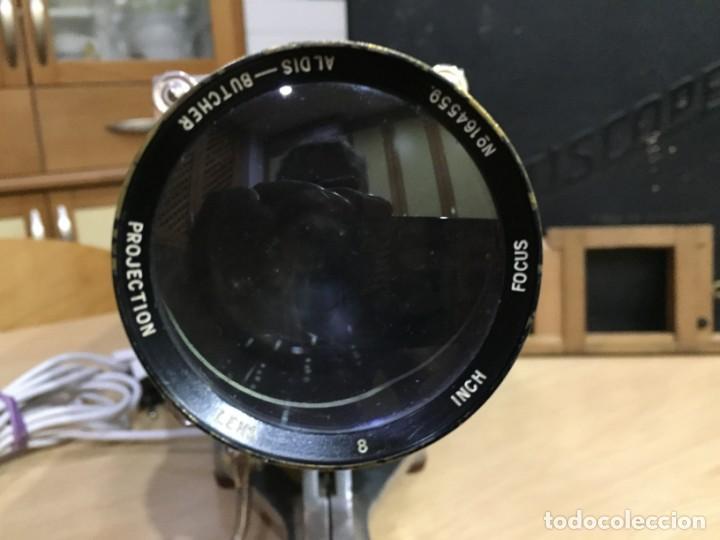 Antigüedades: OPTISCOPE N 8 - Foto 5 - 133299118