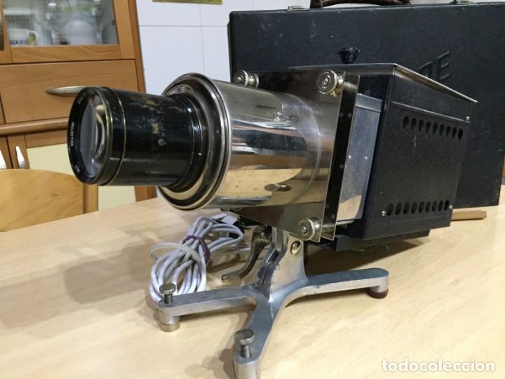 Antigüedades: OPTISCOPE N 8 - Foto 8 - 133299118