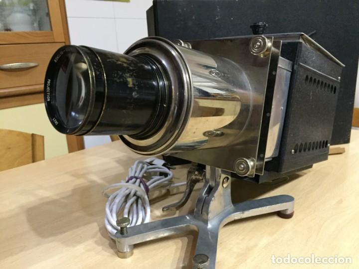 Antigüedades: OPTISCOPE N 8 - Foto 9 - 133299118