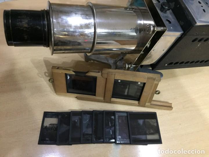 Antigüedades: OPTISCOPE N 8 - Foto 20 - 133299118
