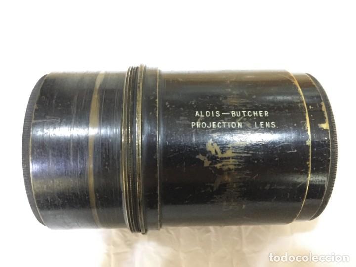 Antigüedades: OPTISCOPE N 8 - Foto 22 - 133299118