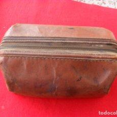 Antigüedades: ANTIGUO MALETIN MEDICO,AÑOS 40. Lote 133380430
