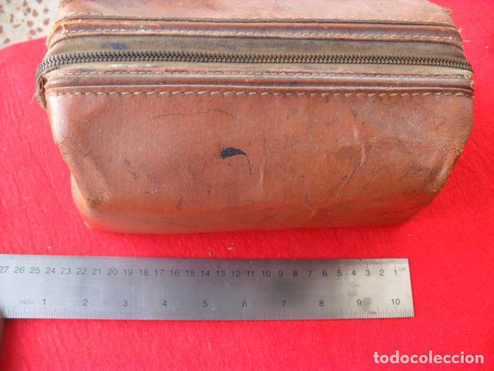 Antigüedades: antiguo maletin medico,años 40 - Foto 3 - 133380430