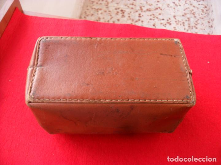 Antigüedades: antiguo maletin medico,años 40 - Foto 4 - 133380430