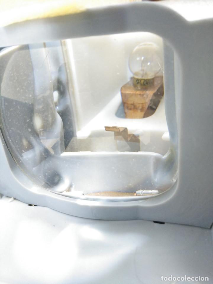 Antigüedades: PROYECTOR VISOR DIAPOSITIVAS HALINA PARAMOUNT VIEWER EN CAJA ORIGINAL. - Foto 7 - 133450794