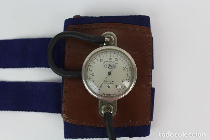 Antigüedades: EQUIPO MEDICO.MEDIADOS DE SIGLO XX. - Foto 3 - 133603490