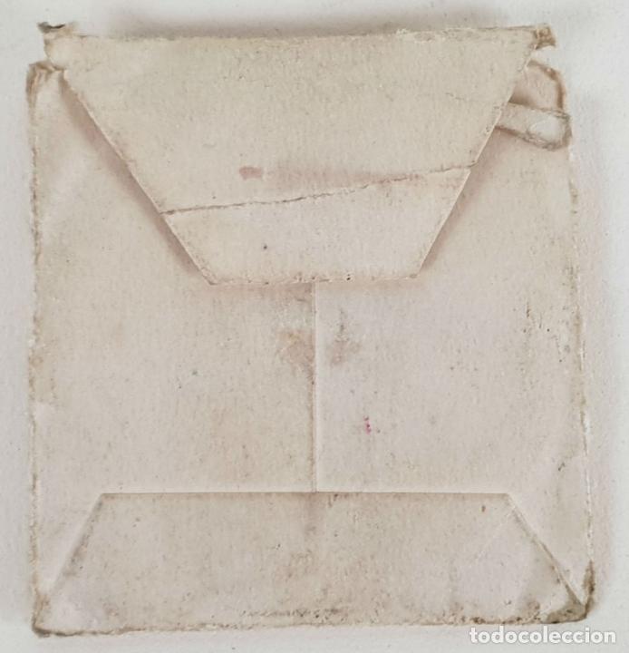 Antigüedades: REGLA DE CÁLCULO CIRCULAR. SLIDE RULE RECHENSCHIEBER. SIGLO XX. - Foto 4 - 133626382
