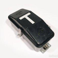 Teléfonos: TELÉFONO FERROVIARIO O DE COMUNICACIONES DE RENFE. Lote 133731154