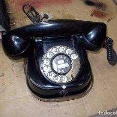 Teléfonos: TELEFONO DE SOBREMESA. Lote 133742970