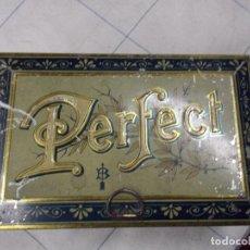 Antigüedades: IMPRENTA PERFECT. Lote 133749286