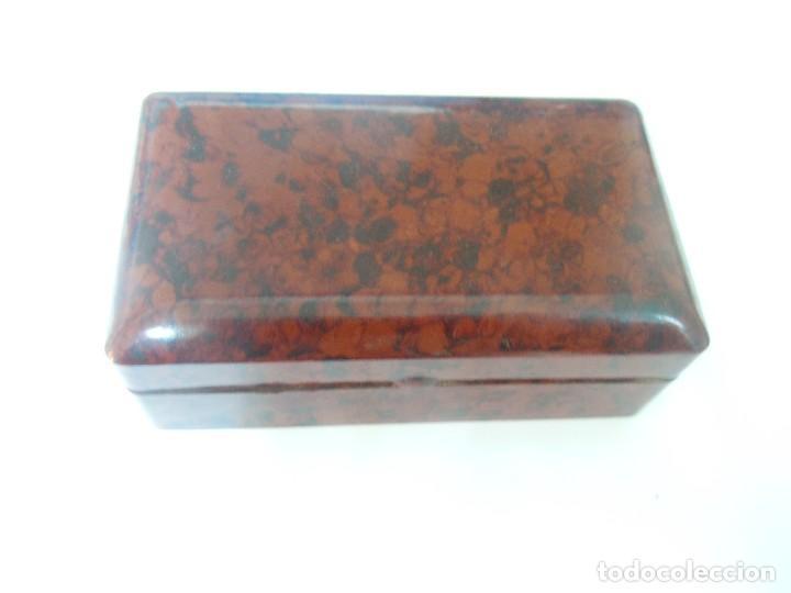 Antigüedades: Maquinilla afeitar Valet Auto Strop - Foto 6 - 133820022