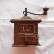 Antiquitäten - ANTIGUO MOLINILLO DE CAFE MARCA ELMA - 133894382