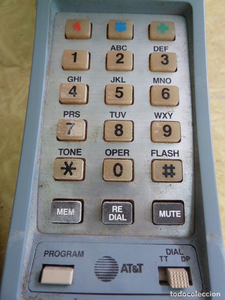 Teléfonos: TELEFONO TIPO GONDOLA - AT&T USA - Foto 8 - 133953590