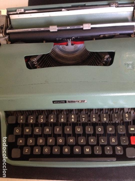 Antigüedades: Máquina de escribir portátil - Foto 4 - 78253681