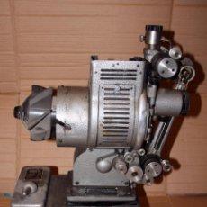 Antigüedades: PROYECTOR CINE 16MM DEBRIE 16 MB15 ICEMSA MADRID PARA RESTAURAR. Lote 123573135