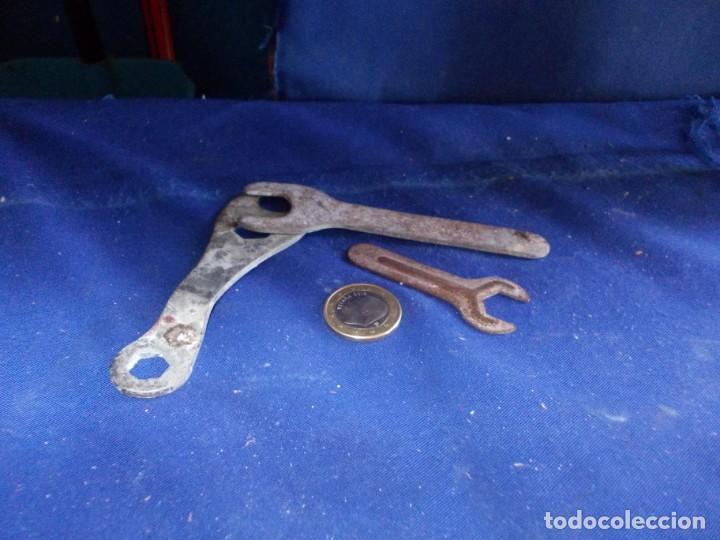 Antigüedades: llaves antiguas-3 - Foto 2 - 135043906
