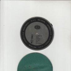 Antigüedades: ANTIGUA REGLA DE CALCULO-ELECTRICO-METRON-. Lote 135371810