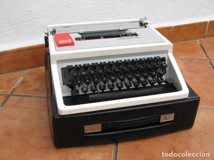 MAQUINA ESCRIBIR UNDERWOOD 310 (Antigüedades - Técnicas - Máquinas de Escribir Antiguas - Underwood)