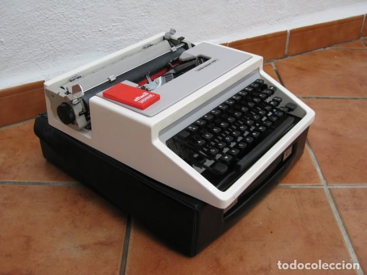 Antigüedades: Maquina escribir Underwood 310 - Foto 6 - 136048262