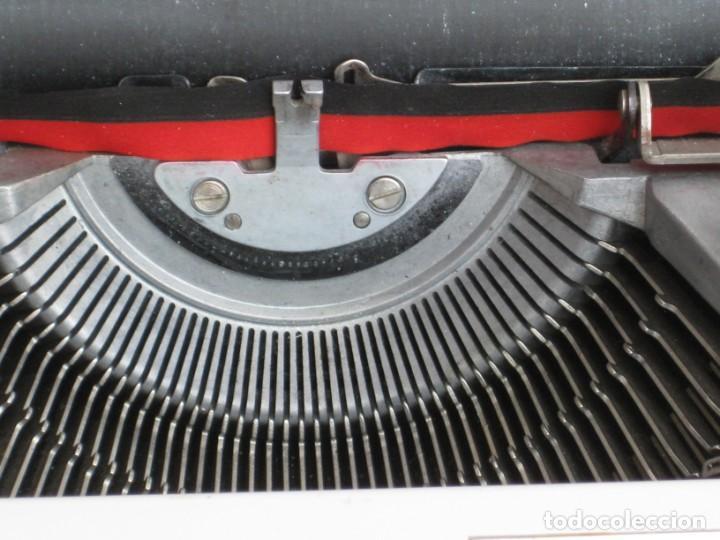 Antigüedades: Maquina escribir Underwood 310 - Foto 11 - 136048262