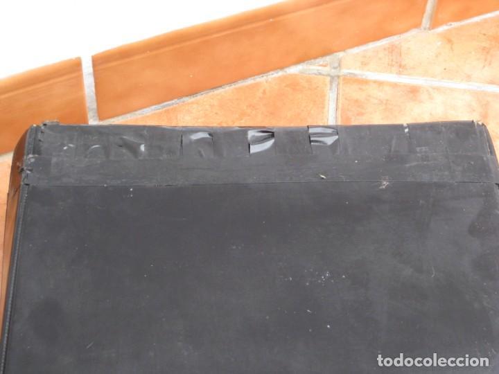Antigüedades: Maquina escribir Underwood 310 - Foto 12 - 136048262