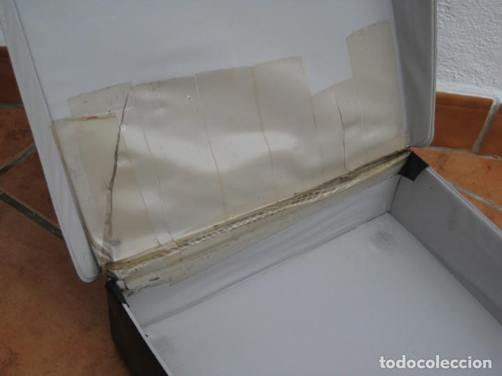 Antigüedades: Maquina escribir Underwood 310 - Foto 15 - 136048262