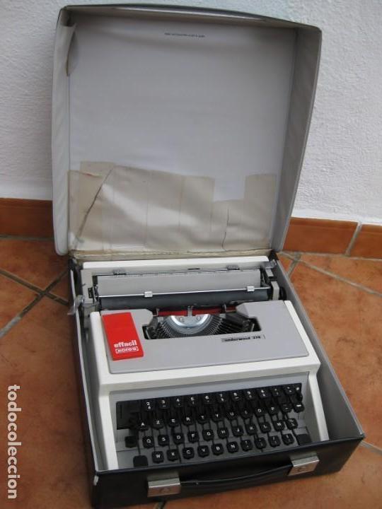 Antigüedades: Maquina escribir Underwood 310 - Foto 17 - 136048262