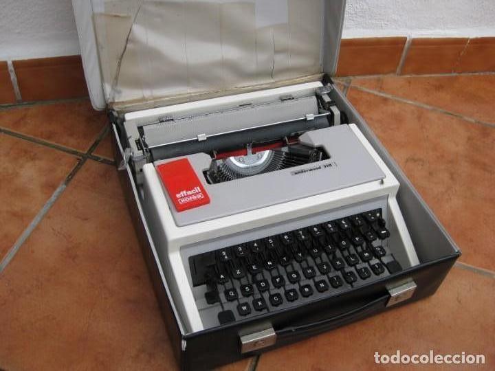 Antigüedades: Maquina escribir Underwood 310 - Foto 18 - 136048262