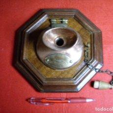 Antigüedades: BOCINA. Lote 136511342