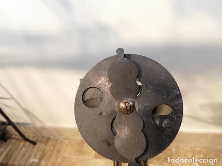 Antigüedades: APARATO OFTALMOLOGICO SIGLO XIX - Foto 10 - 136652402