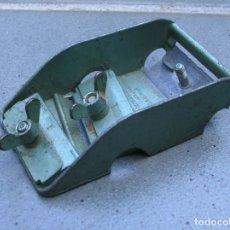 Antiquitäten - pequeño cepillo multiuso david, para modelismo o parecido, fabricado en holanda (9x5x3cm aprox) - 136862569