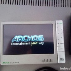 Antigüedades: ARCHOS 605 WIFI. Lote 136869870